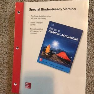 Other - Principles of Financial Accounting Textbook
